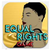 Equal Rights & Justice icon