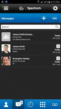 Phone 2 Go imagem de tela 3
