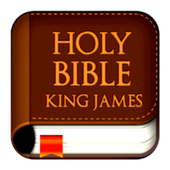 King James Version Bible -KJV icon