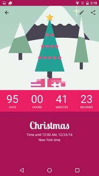 Countdown screenshot 3