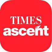 TimesAscent.com Job Search icon