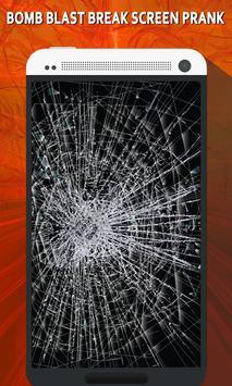 Time bomb blast Prank apk screenshot