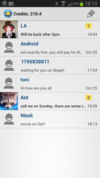 USA SMS for Android - APK Download