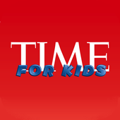 TIME For Kids Classroom App icon