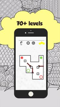 Dots N Doors screenshot 1