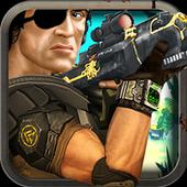 Rambo combat mortal icon