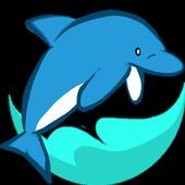 Dolphin Wifi icon