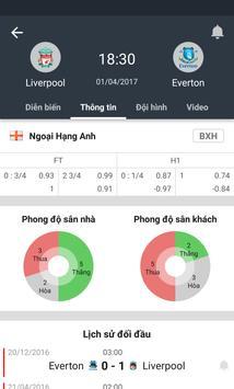 S score - Football apk screenshot