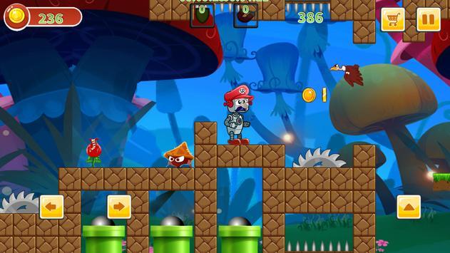 Sboy Super Ramo Adventure screenshot 1