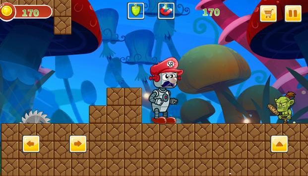 Sboy Super Ramo Adventure screenshot 6