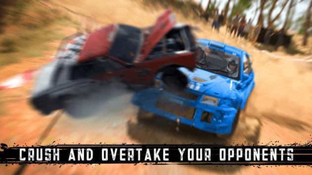 Car Racing : Dirt Drifting screenshot 15