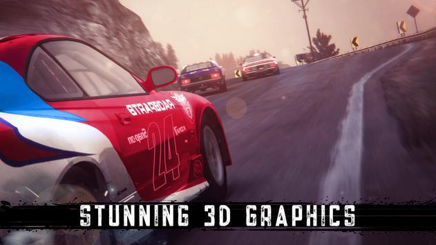 Car Racing : Dirt Drifting screenshot 1