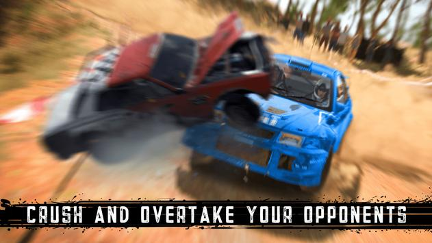 Car Racing : Dirt Drifting screenshot 23