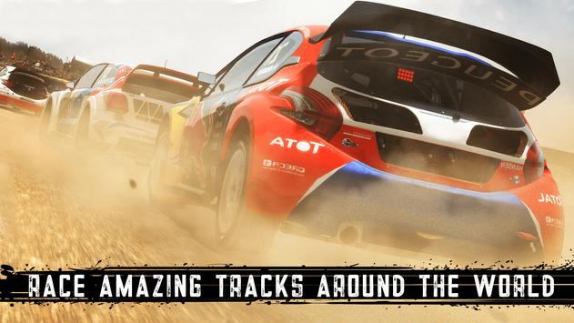 Car Racing : Dirt Drifting screenshot 20