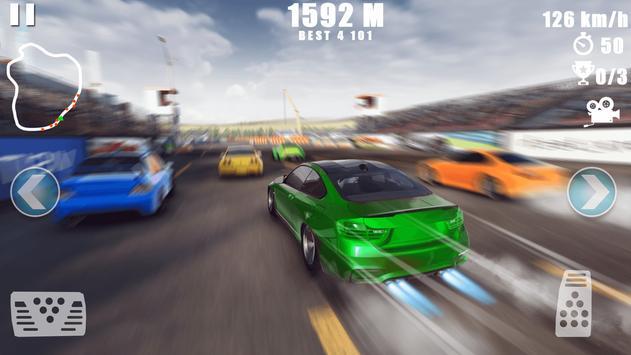 Car Racing : Dirt Drifting screenshot 3