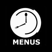 TIMEMenus icon
