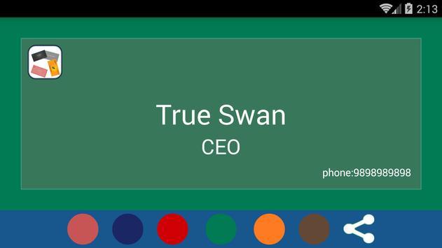 True Cards apk screenshot
