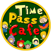 Time Pass Cafe icon