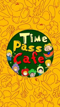 Time Pass Cafe poster