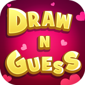 Draw N Guess Challenge icon