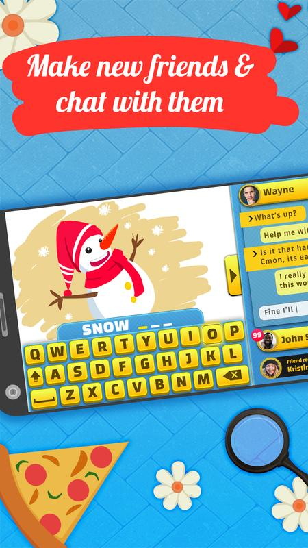 Draw N Guess Challenge For Android Apk Download