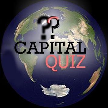 Capitals Quiz screenshot 3
