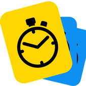 LogCards - Simple time logging with cards icon