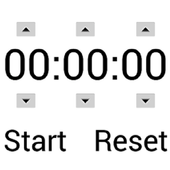 countdown clock  timer bomb icon