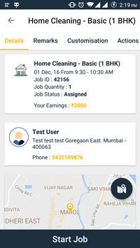 TS Partners apk screenshot