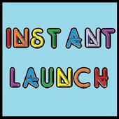 Instant Launch icon