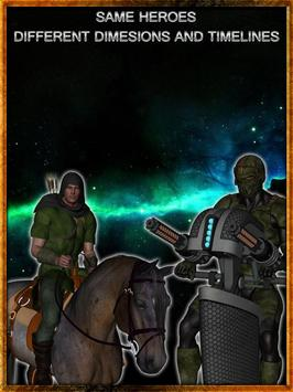 Time Invasion - War Begins apk screenshot