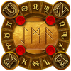 Trainer Runes ícone