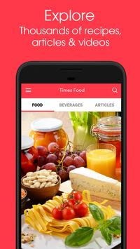 Times food recipes articles videos celeb chefs descarga apk times food recipes articles videos celeb chefs poster forumfinder Image collections