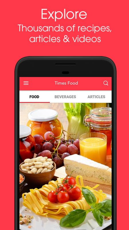 Times food recipes articles videos celeb chefs descarga apk times food recipes articles videos celeb chefs poster forumfinder Images