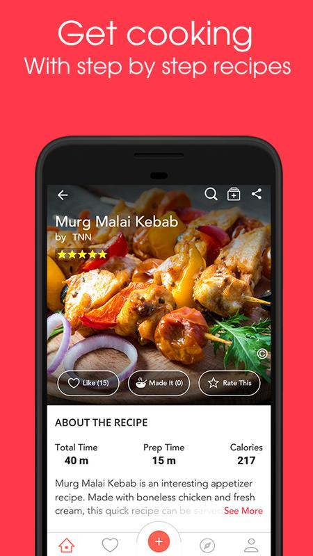 Times food recipes articles videos celeb chefs descarga apk times food recipes articles videos celeb chefs captura de pantalla de la forumfinder Images
