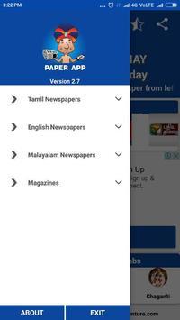 Paper Apps apk screenshot