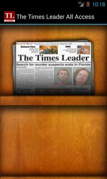 The Times Leader All Access poster