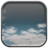 Sky Clouds Live Wallpaper icon