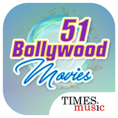 51 Bollywood Movie Songs icon