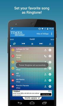 Hits of Alfaaz screenshot 1