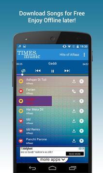 Hits of Alfaaz screenshot 2