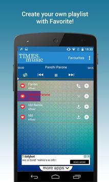 Hits of Alfaaz screenshot 3