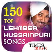 150 Top Lehmber Hussainpuri Songs icon