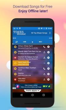 50 Top Shaan Songs apk screenshot