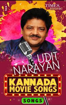 Udit Narayan Kannada Movie Songs for Android - APK Download