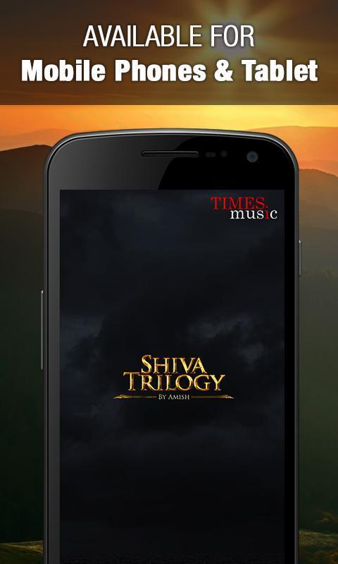shiva trilogy mp3 download