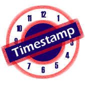 Timestamp icon