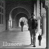Иллюзии восприятия размера icon
