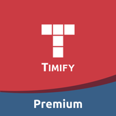 TIMIFY Business Mobile icon