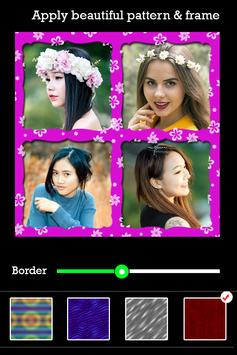 Photo Collage Maker apk screenshot